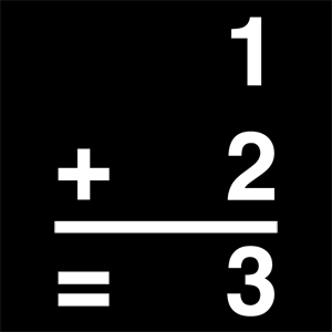 ARITHMETIC Math Flash Cards App 00X